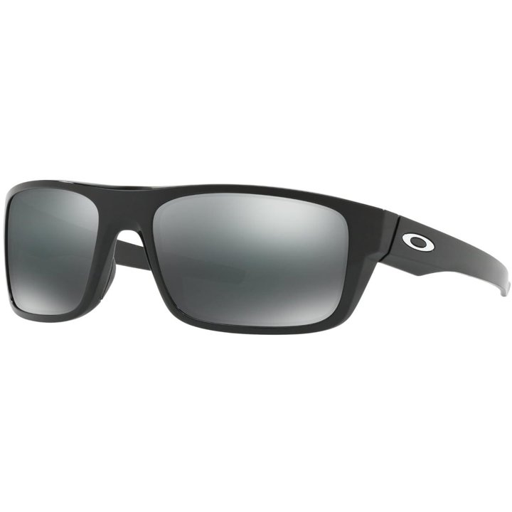 Okulary Oakley  Drop Point PolBlk w/ Blk Irid OO9367-0260