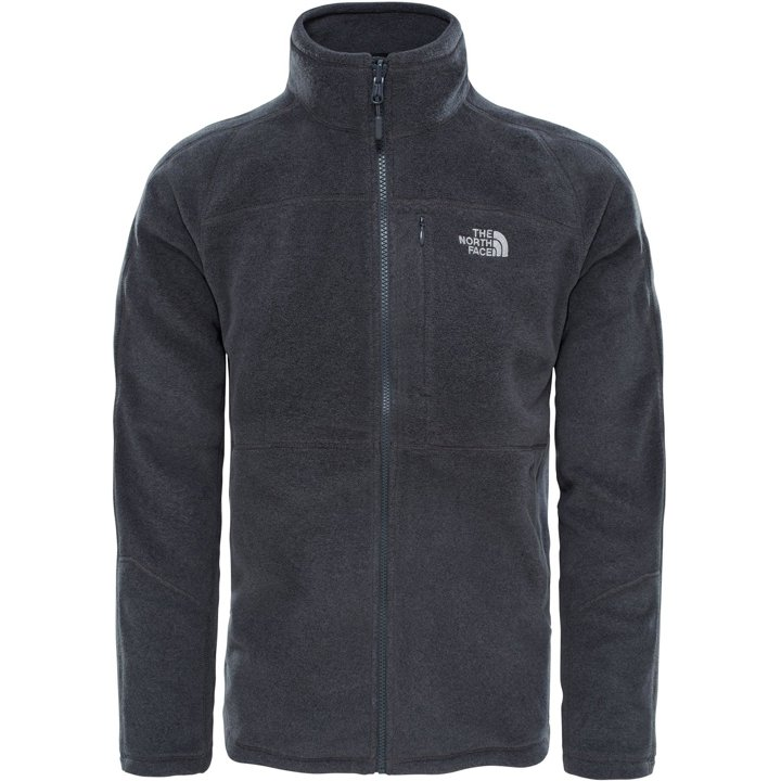 Polar The North Face 200 Shadow Full Zip T92UAODYZ