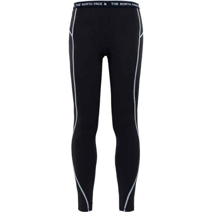 Spodnie The North Face Light Tights T0A2RJJK3