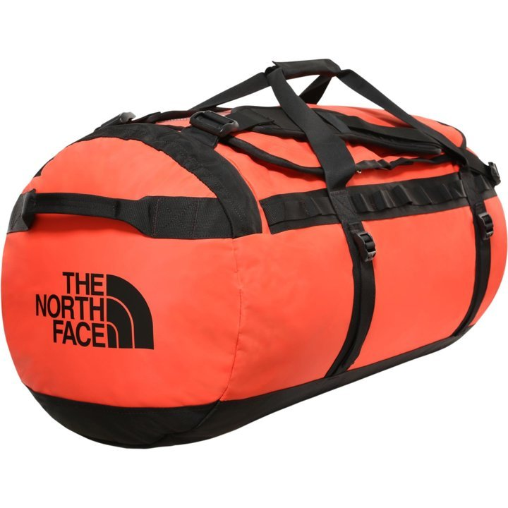 Torba The North Face Base Camp Duffel L T93ETQSH9