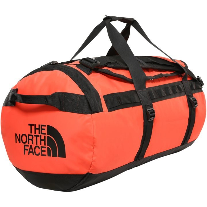 Torba The North Face Base Camp Duffel M T93ETPSH9