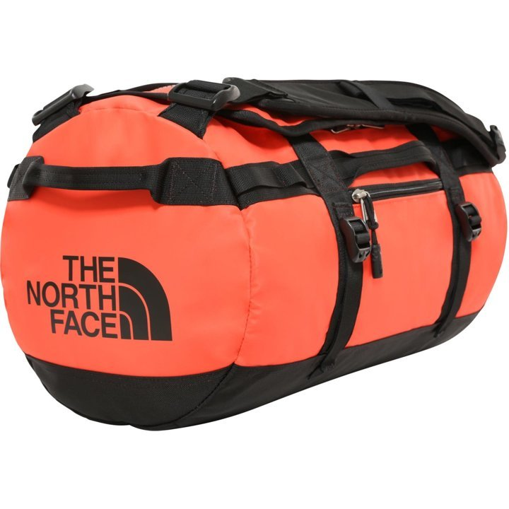 Torba The North Face Base Camp Duffel XS T93ETNSH9
