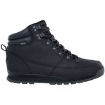 Buty The North Face Back to Berkeley Redux Leather T0CDL0KX8