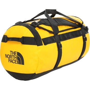 Torba The North Face Base Camp Duffel L T93ETQZU3